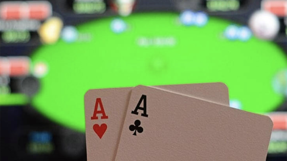 покер не онлайн